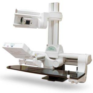 Цифровые телеуправляемые рентгенодиагностические комплексы «РЕНЕКС»-SWING