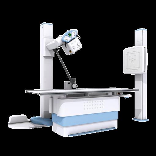 """Цифровые и аналоговые рентгенодиагностические комплексы серии """"РЕНЕКС"""" на 2 рабочих места"""