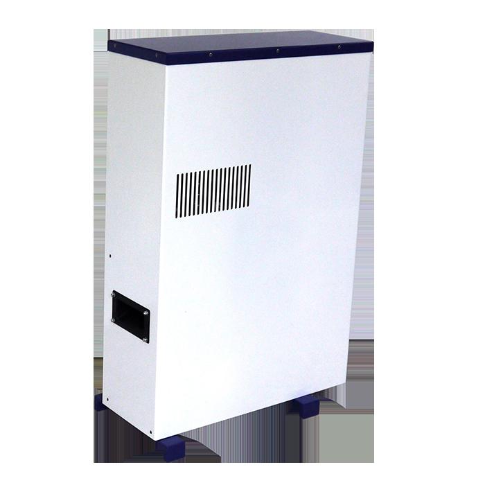 Рентгеновское питающее устройство для комплекса на 2 рабочих места