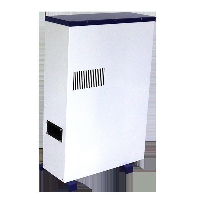 Рентгеновское питающее устройство для телеуправляемых комплексов